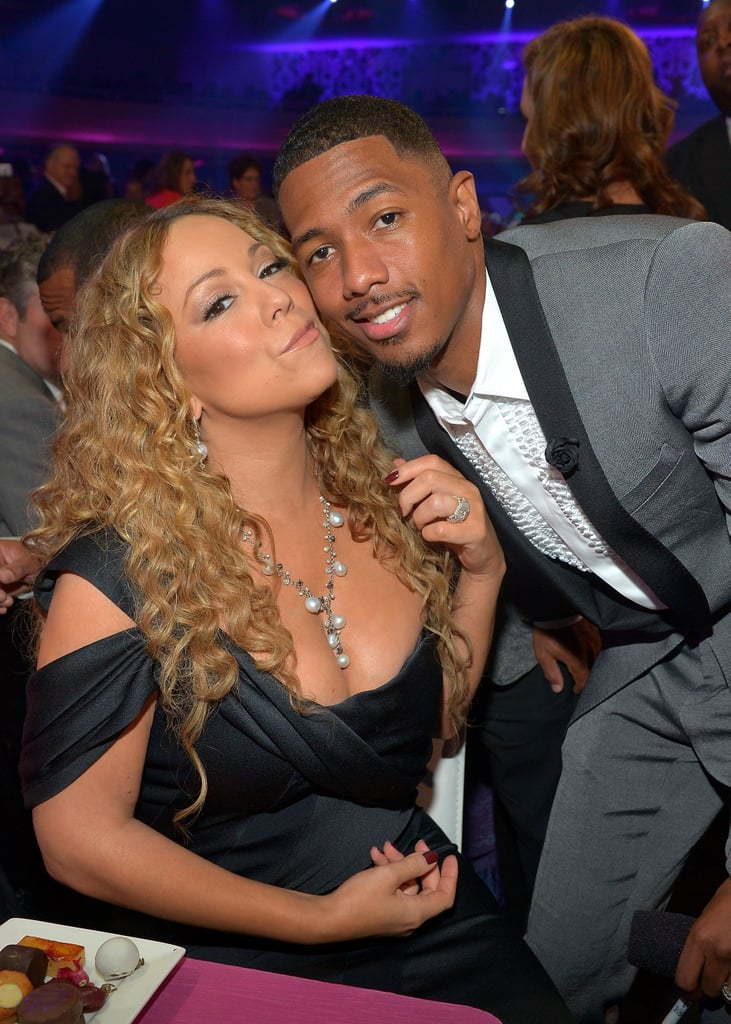 Mariah carey nick cannon age difference
