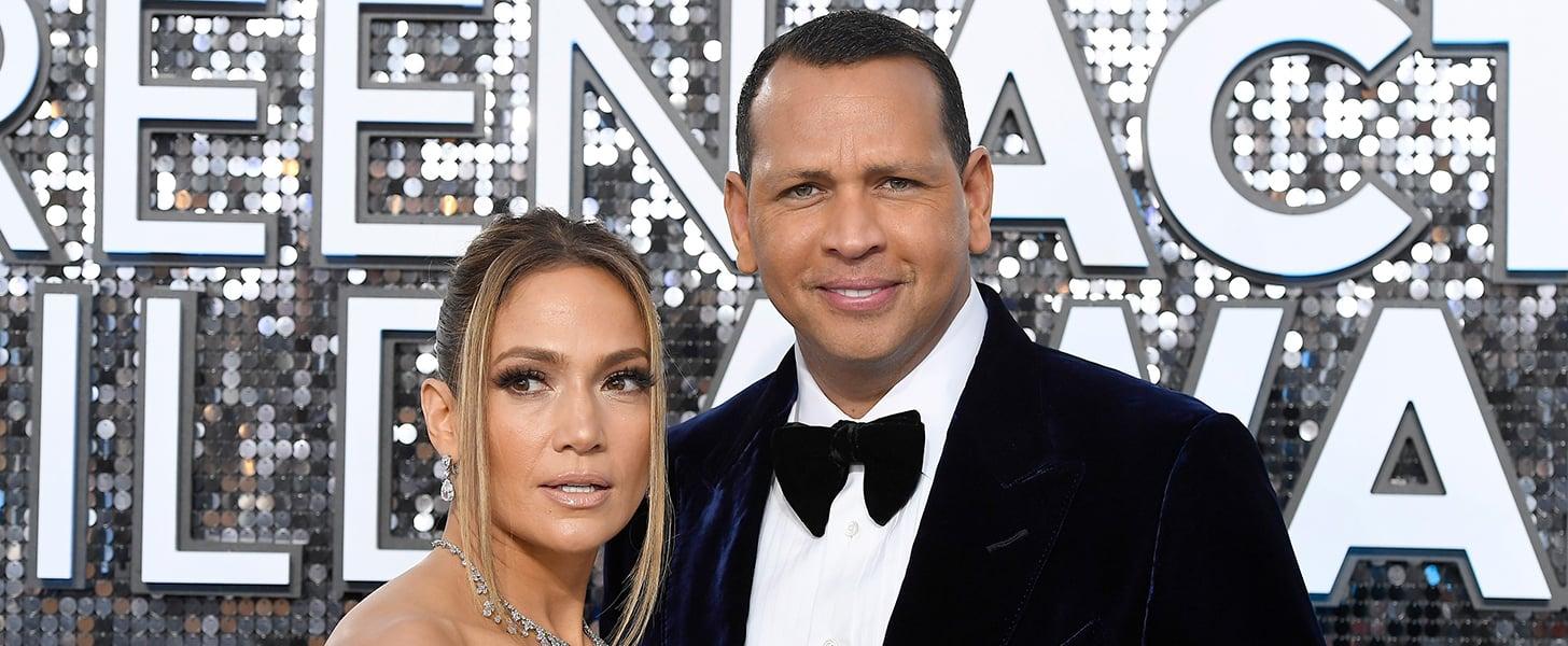 Jennifer Lopez and Alex Rodriguez End Engagement