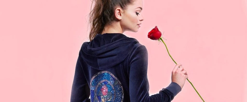 Holy Throwback! Juicy Couture's Beauty and the Beast Collection Is a 2-in-1 Blast From the Past