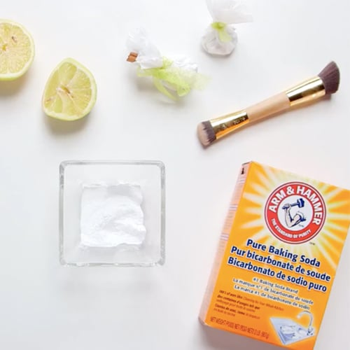 Baking Soda Beauty Uses | Video