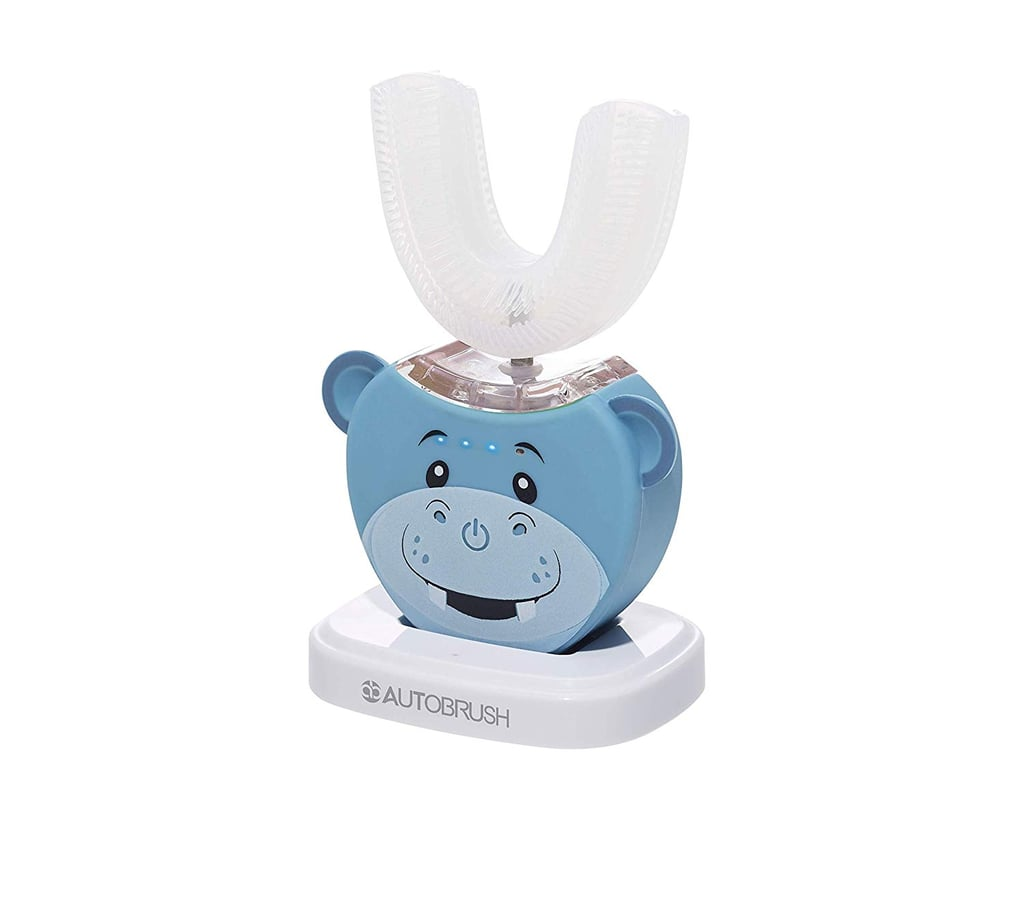 Harley the Hippo AutoBrush For Kids