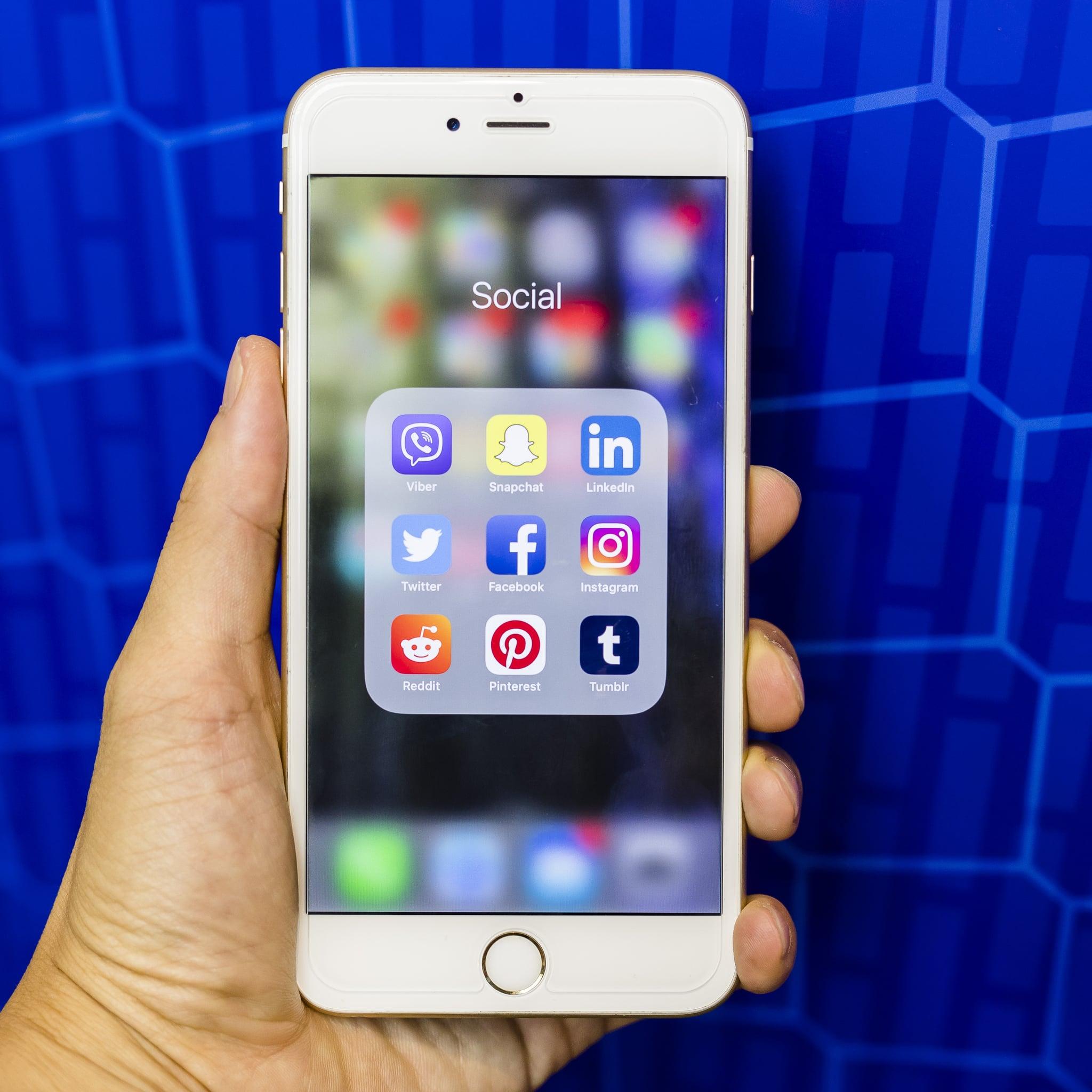 Why Does The Facebook App Keep Closing On My Phone Popsugar Australia Tech