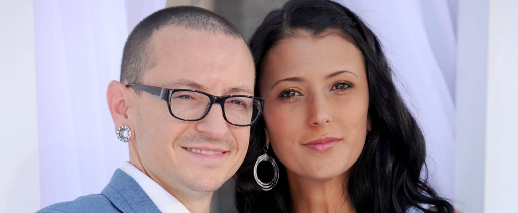 Talinda Bennington's Statement About Chester's Death