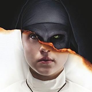 The Nun Scary YouTube Ad
