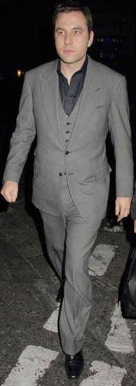 David Walliams To Swim For Sport Relief Again