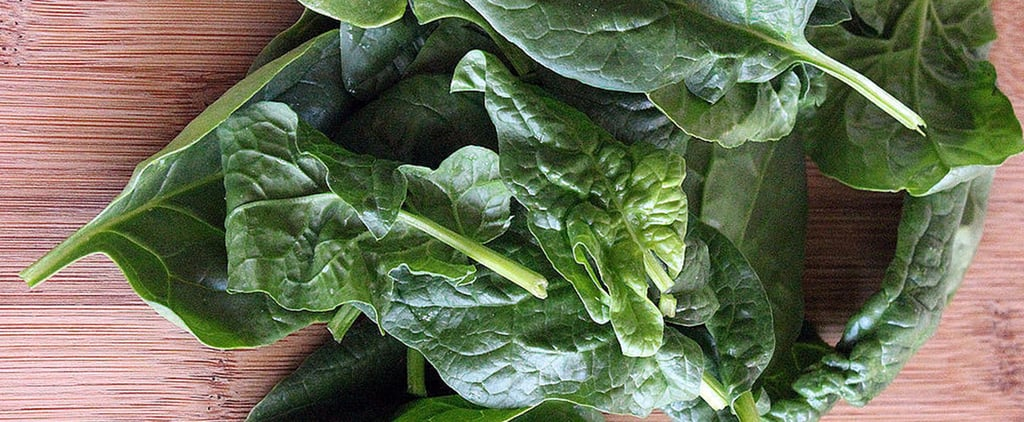 Meet the Powerhouse Leafy Green That Puts Kale and Spinach to Shame