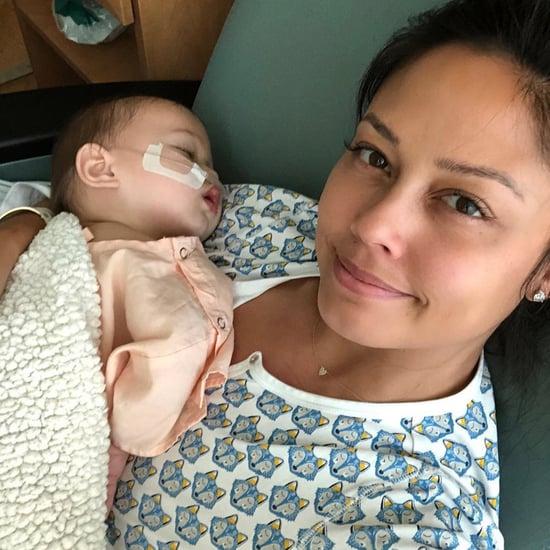 Vanessa Lachey on Son's Respiratory Syncytial Virus