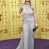 Christina Applegate at the 2019 Emmys