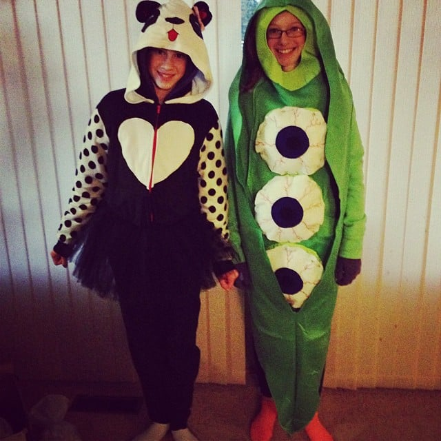 43 punny halloween costumes that wont break the bank - Quirky Halloween Costume Ideas