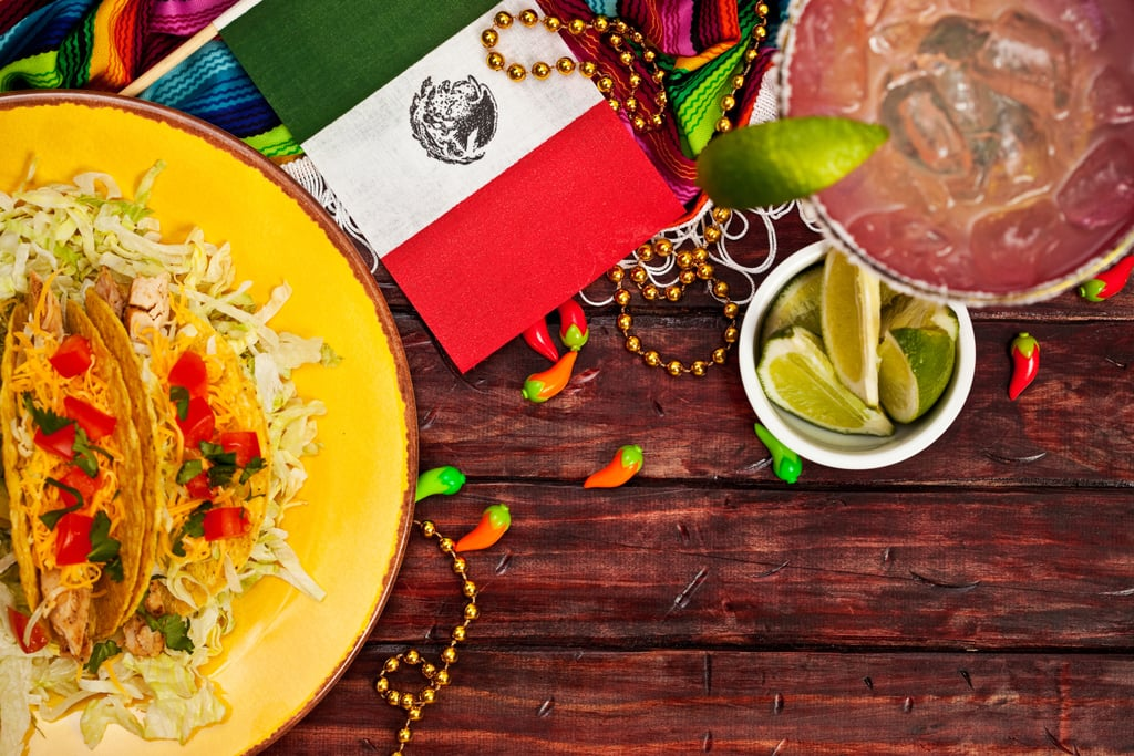 Cinco de Mayo on a Budget