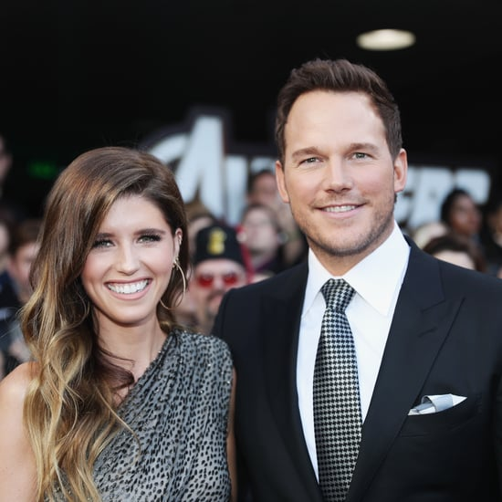 Chris Pratt, Katherine Schwarzenegger Expect a Baby Together