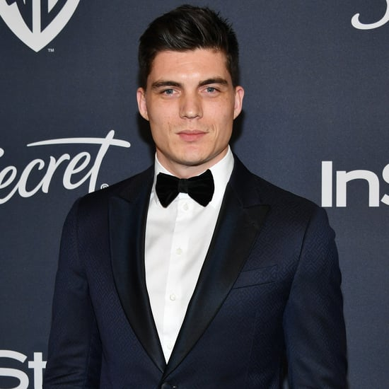 Is Zane Holtz Married?
