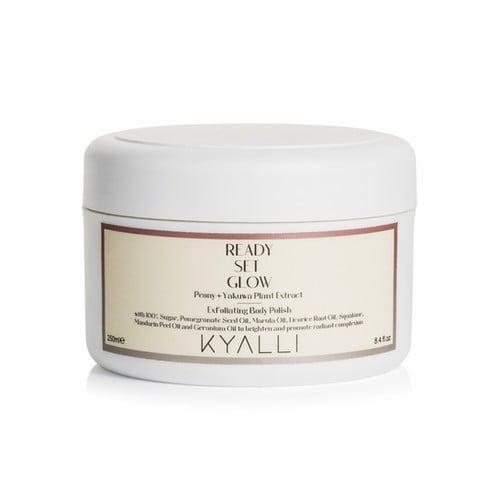 Kyalli Ready Set Glow Exfoliating Body Polish