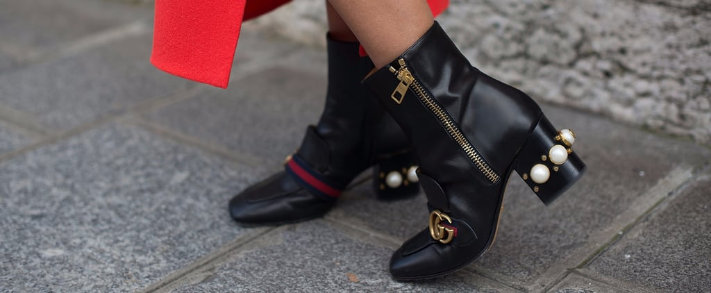 If You're Gonna Splurge on Gucci, This Is What's in For Autumn
