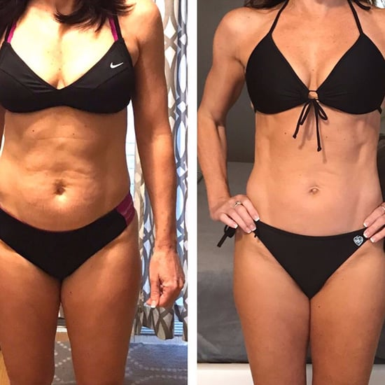 BBG Fit by Fifty Before and After Photo