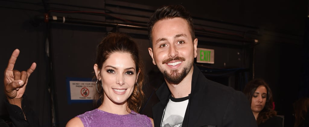 Ashley Greene and Paul Khoury Married