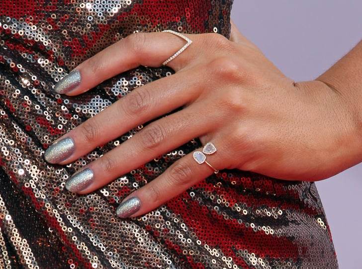 These Gorgeous Award Show Manicures Hit a High Note