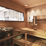 Igloo Hotel in Finland