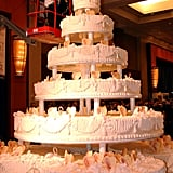 Largest Wedding Cake