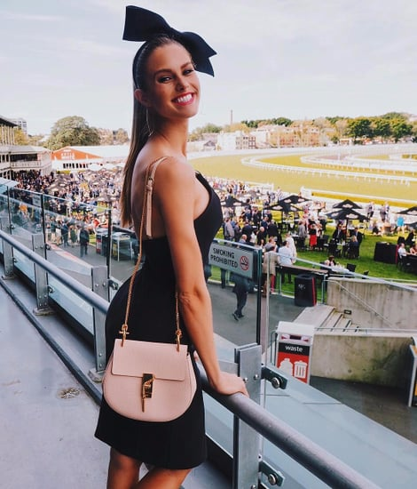 Tips For Spring Racing Fashion and Beauty From Natalie Roser