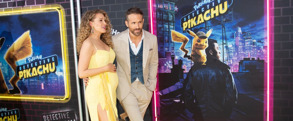 When Is Blake Lively Due With Her Third Baby?