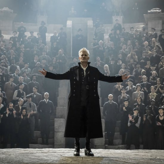 Is Fantastic Beasts The Crimes of Grindelwald Good?
