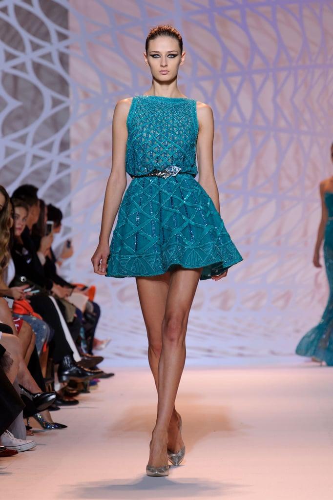 Zuhair murad haute couture fall 2014 zuhair murad haute for Couture vs haute couture