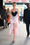 Rosie Huntington-Whiteley's Dress Is, Hands Down, the Sexiest Thing We've Ever Seen