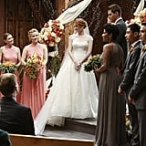 April's Almost Wedding to Matthew Taylor (and Subsequent Elopement With Jackson Avery)