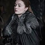 Sansa Stark, Season 8