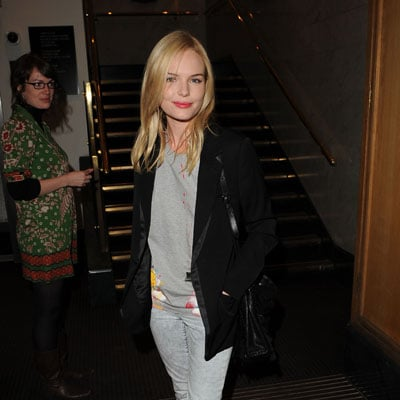 Kate Bosworth at a Q&A For The Girl in the Park