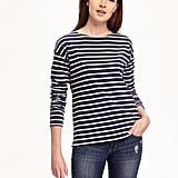 A Striped Shirt That Goes With Everything