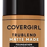 CoverGirl TruBlend Matte Made Foundation in T15