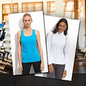 Win a One-Year Gym Membership at Equinox and $500 Worth of Zella Workout Apparel
