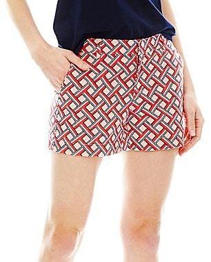 Joe Fresh Printed Shorts