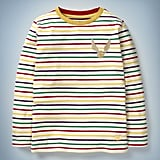 Golden Snitch Stripe Tee