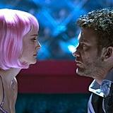 Natalie Portman as Alice Ayres/Jane Jones in Closer, 2004