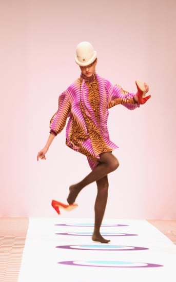 London Fashion Week: Eley Kishimoto Fall 2009