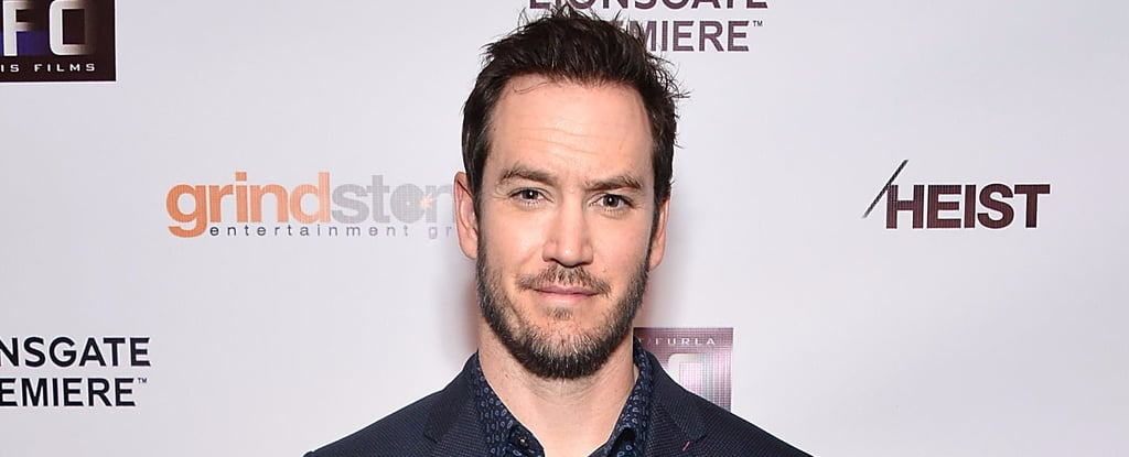 Mark-Paul Gosselaar Is Aging Like Fine Wine, and It Needs to Be Discussed