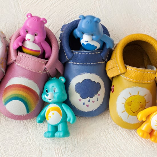 Freshly Picked x Care Bears Collaboration June 2017