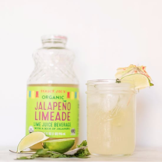Trader Joe's Jalapeño Limeade