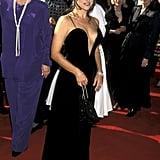Julia Louis-Dreyfus in 1995