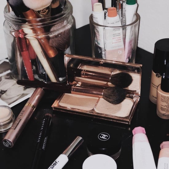 Makeup That Won't Make You Look White in Photos