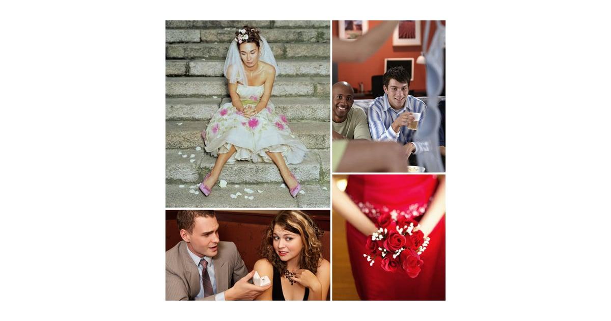 Wedding Ideas on TresSugar POPSUGAR Love & Sex Photo 97