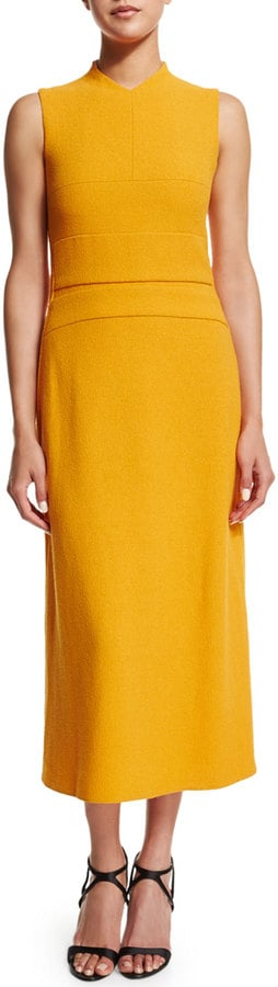 "Narciso Rodriguez Says It's ""Marigold"""
