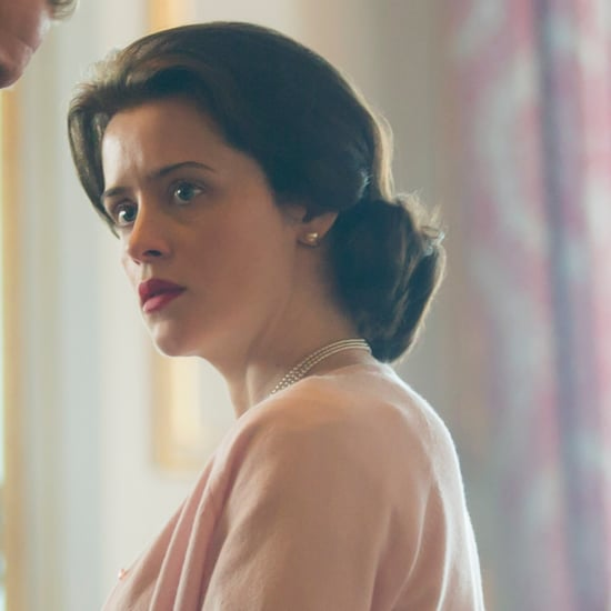 Claire Foy's Reaction to The Crown Pay Gap Controversy