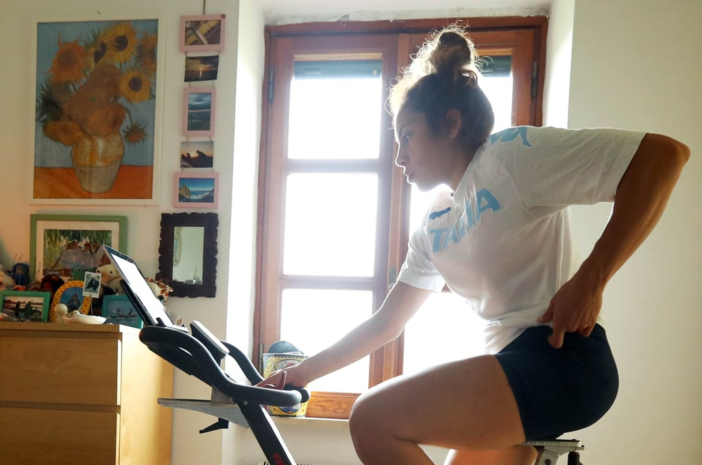 Nike SuperRep Cycle Indoor Cycling Shoe