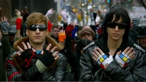 "Watch Saturday Night Live Digital Short ""Boombox"" Featuring Julian Casablancas"