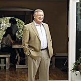 Ken Jenkins on Cougar Town. Photo copyright 2012 ABC, Inc.