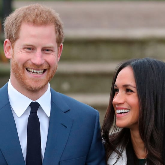 Did Meghan Markle Talk About Prince Harry on the Suits Set?